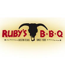 Ruby's BBQ