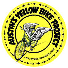 Austin Yellow Bike Project