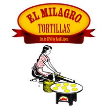 El Milagro Tortillas