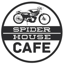 Spider House Cafe